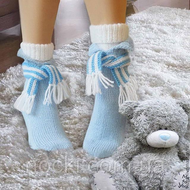 Детские зимние носки ― покупка в интернет-магазине