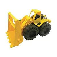 Мини-строительная техника Toy State CAT Погрузчик (82013)