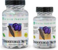 Пикногенол – оптимальное сочетание двух эффективнейших природных антиоксидантов.