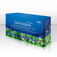 Диоскорея фиточай 25пак