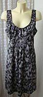 Платье женское летнее модное мини бренд Dorothy Perkins р.52 5244, фото 1