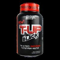T-UP BLACK (150 caps).Бустер Тестостерона.