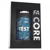 Test CORE 90 soft gels - чрезвычайно мощный и эффективный тестостероновый бустер.