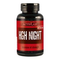 Activlab HGH Night 60 kaps.Стимулирует гормон роста.