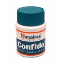 Конфидо применяется при нарушениях сексуальной функции у мужчин.
