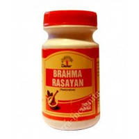 Брахма расаяна - мозговой тоник, укрепляющий память, дающий энергию при интенсивной умственной работе