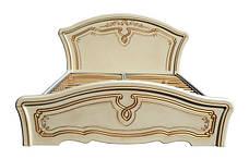 Кровать Альба (1,60 м.) (ассортимент цветов), фото 3