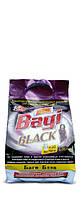Bagi концентрированный стиральный порошок для вещей черного цвета Black 750гр