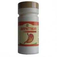 Авипаттикар  - эффективное средство при повышенной кислотности, язвенной болезни, метеоризме и запорах.