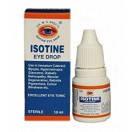 Айсотин – биологически активный комплекс.Восстановление зрения.