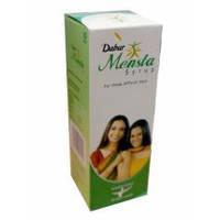 Менста -  Негормональное средство. Применяется при болезненных менструациях, нарушении менструального цикла.