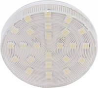 Светодиодная лампа LB-153 GX53 5W 4000K  24LEDS 5050SMD 230V/50Hz