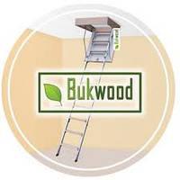 Сходи на горище «Bukwood»