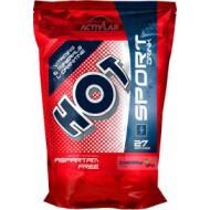 ACTIVLAB HOT Sport Drink — это концентрат изотонического напитка в порошке - Интернет-магазин «GoodLife» в Киеве