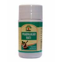 Прабхакар бати – уникальный аюрведический препарат, комплексное решение сердечных проблем