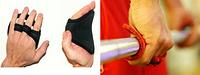 Power System: Накладки на гриф Gripper PADS PS-4035 L