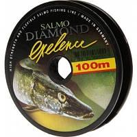 Леска моно. Salmo Diamond EXELENCE 100/025