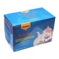Чай Капха -- Контролирует основные дыхательные проблемы и заболевания горла