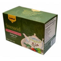 Чай стрессид - Который значительно улучшает качество сна