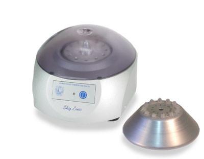 Центрифуга и вортекс CM-70