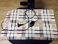 Електрогрелка (электрогрелка) 30х50 см в чехле