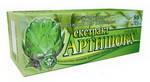 Экстракт Артишока № 40.Защищает клетки печени от токсинов.