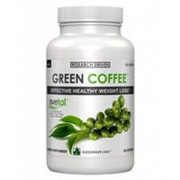 ALLMAX Green Coffe 60 капсул.Жиросжигатель