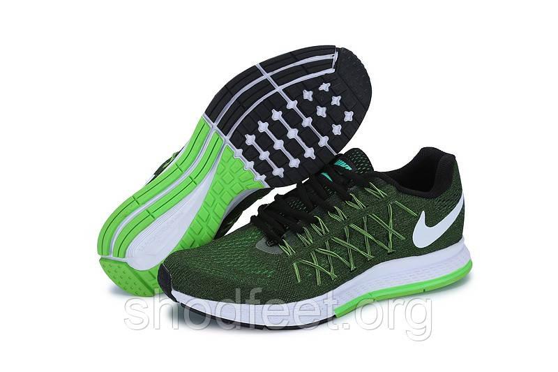 Мужские кроссовки Nike Air Zoom Pegasus 32 Green