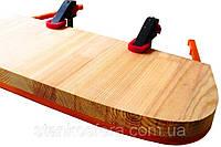 Гибкие фрезерные шаблоны для фрезеров по дереву 3000, 18*18