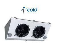 Потолочные воздухоохладители I-Cold