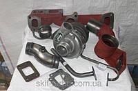 Усиление двигателей тракторов МТЗ-80 «Беларус»
