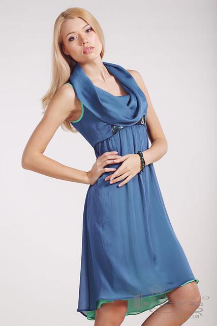 Женская одежда платье Кристина