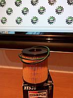 Фильтр топливный Рено Трафик (система  Delphi) Champion L416