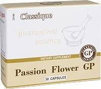 Passion Flower GP (30) Пэшн Флавер: как понизить давление, повышенное, высокое давление