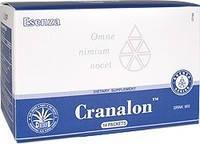 Cranalon™ (14 pcs.) Крэналон: запор, очищение организма, слабительное, чай для похудения
