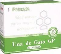 Una de Gato GP (30) Уно де Гато: антиоксиданты,как повысить иммунитет,иммуномодуляторы
