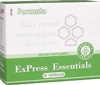ExPress Essentials (30) ЭксПресс Исенциале - Лечение мастопатии, рак молочной железы, кисты