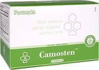Camosten™ (14 pcs.) Камостен / Кальций:витамин д, кальций, кариес, витамины для детей