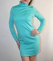 Женское платье Miranda (есть новый цвет БОРДО) Мята