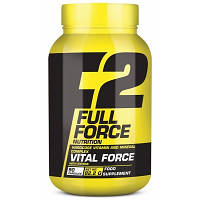 Full Force - Vital Force 90 caps.Универсальный витаминный и минеральный комплекс для спорта и здоровья