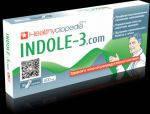 INDOLE-3 (ИНДОЛ-3).Мощный биологически активный препарат из натуральных компонентов