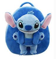 Рюкзак Стич Дисней.Stitch Disney.