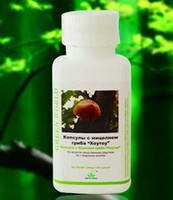 Капсулы с мицелием гриба Хоу Тоу.Укрепляет желудок, полезно для пищеварения, поддерживает микрофлору