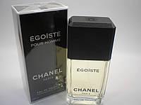 Мужская туалетная вода, Chanel Egoiste pour homme 100 ml