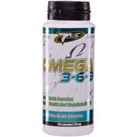 TREC  Omega 3-6-9 - 120 cap. Омега Это высококачественный комплекс моно - и полиненасыщенных жирных кислот