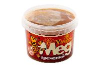 Гречишный мед  0.5 кг. Настоящий кладезь витаминов и минеральных веществ.