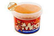 Кориандровый мед.0.5 кг. О полезных свойствах кориандра известно с древних времен