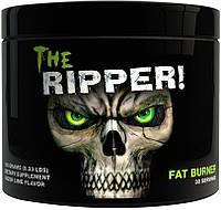 CobraLabs The Ripper – предтренник, параллельно являющийся и жиросжигателем. Сверхсильная матрица обеспечивает