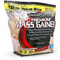 Muscletech®MT 100% Premium Mass Gainer, 5,5 kg Гейнер