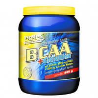 FitMax®BCAA  FM BCAA+Citrulline 600 g.Для ускорения роста мышечной массы и восстановления